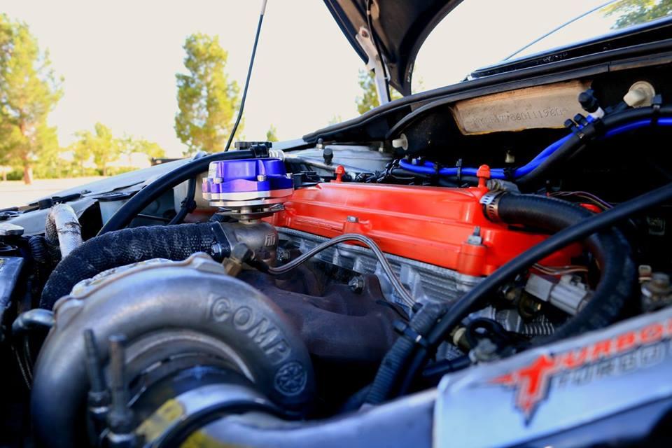 scion engine